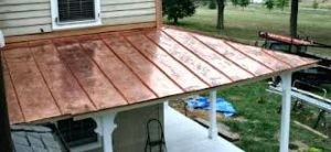 Roofing Metal Sheets